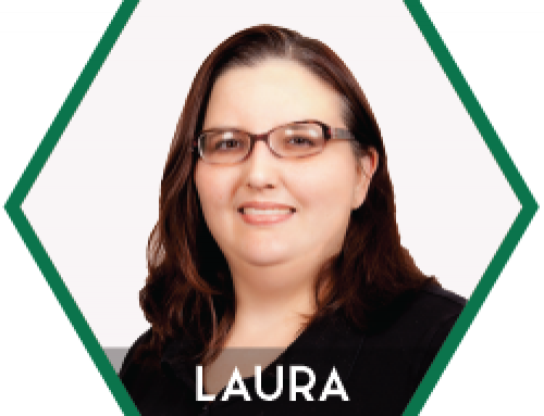 One-on-One with Laura Risley, PharmD