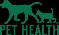 Pet Health (a division of Avrio Pharmacy) Logo