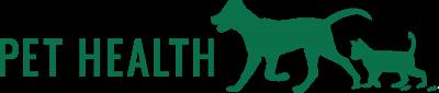 Pet Health (a division of Women's Health International) Logo